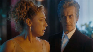 Husbands of River Song