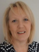 Jill Farrow - Therapist, Counsellor, Sex Therapist, Contraception and Sexual Health Study Day Speaker