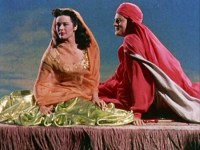 The Magic Carpet (1951)  Midnight Only