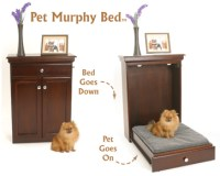 Midnight Pass, Inc. | Pet Murphy Bed