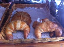 Brunch: Where to find the best Croissant in Montreal?