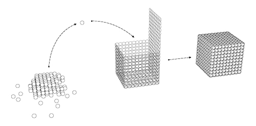 Diagram for Re-Ball Compeition in Washington DC.