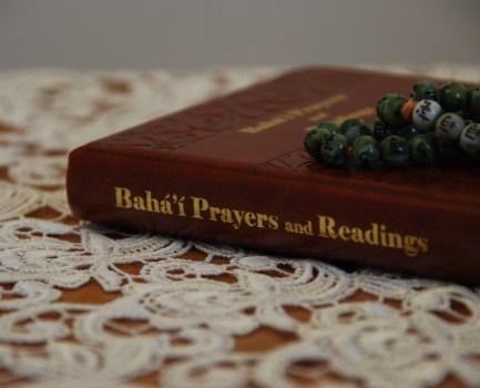 Baha'i New Believers Verities Class