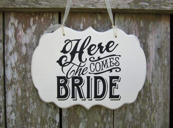27 Incredibly Cute Ring Bearer Signs Youll Want For Your