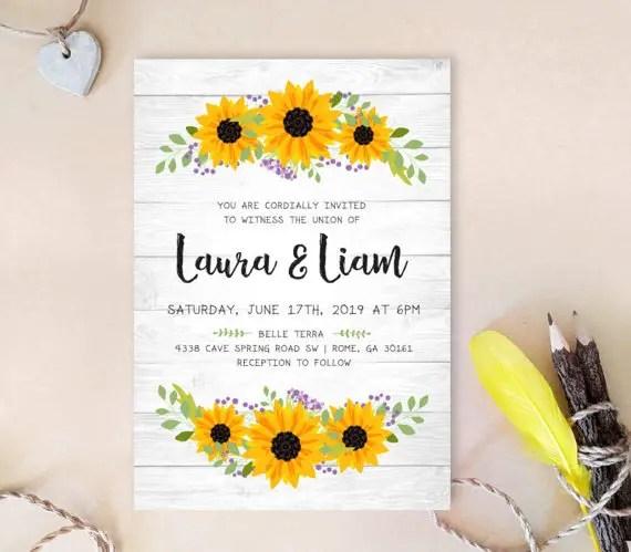Cheap Wedding Invitations Mason Jar