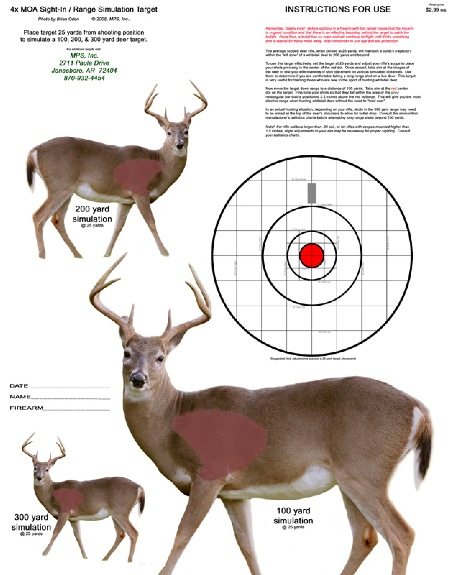 whitetail deer shot placement diagram suburban rv water heater wiring kill zone diagrams great installation of the hunter ed target rh midsouthphotographic com mule bow