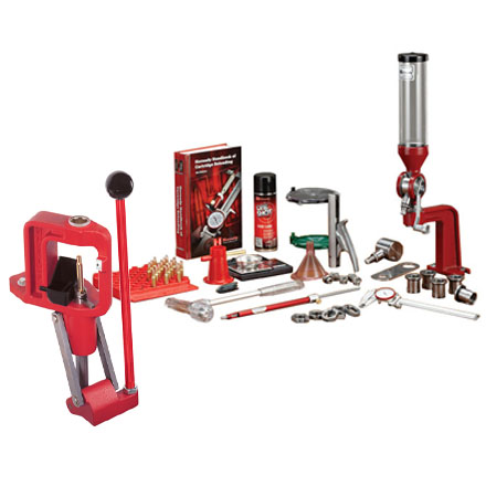LockNLoad Classic Kit Deluxe by Hornady