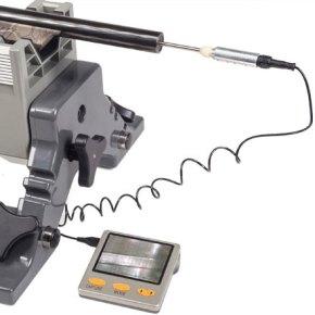 Borecam Digital Borescope With Monitor