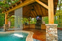 Outdoor Living - Mid State Pools