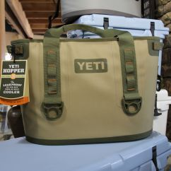 Yeti Chair Accessories Amazon Ball Hopper 20 Green Mid State Pools