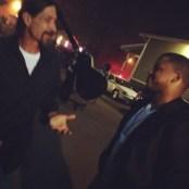 Jedi Bret interviews Jonathan Winstead