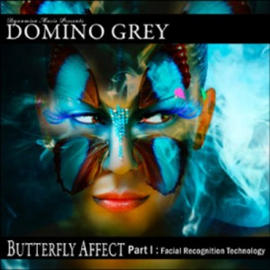 Butterfly Affect Part 1 - Facial Recognition Technology