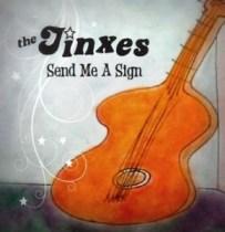 The Jinxes - Send Me A Sign EP
