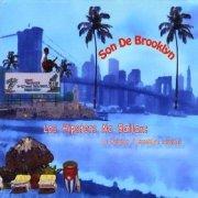 Los Hipsters No Bailan by Son de Brooklyn