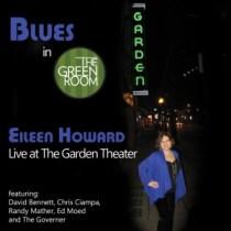 Eileen Howard Blues in the Green Room