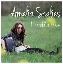 I Shouldve Known by Amelia Scalies