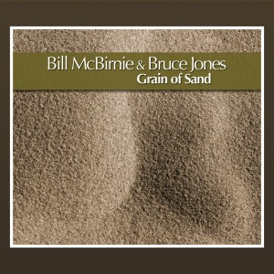 Grain of Sand by Bill McBirnie and Bruce Jones