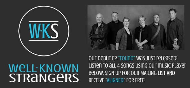 Well-Known Strangers