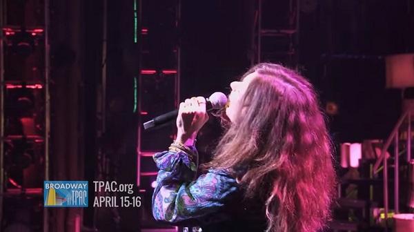 Janis Joplin Musical-Nashville-TPAC