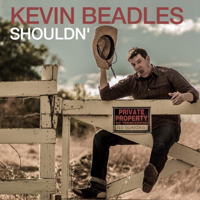 Kevin Beadle-Shouldn