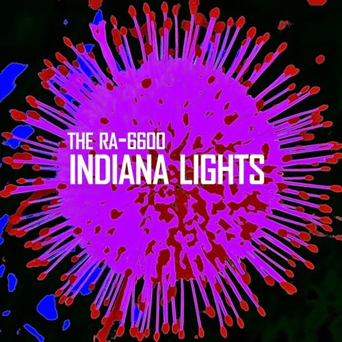 The RA-600-Indiana Lights