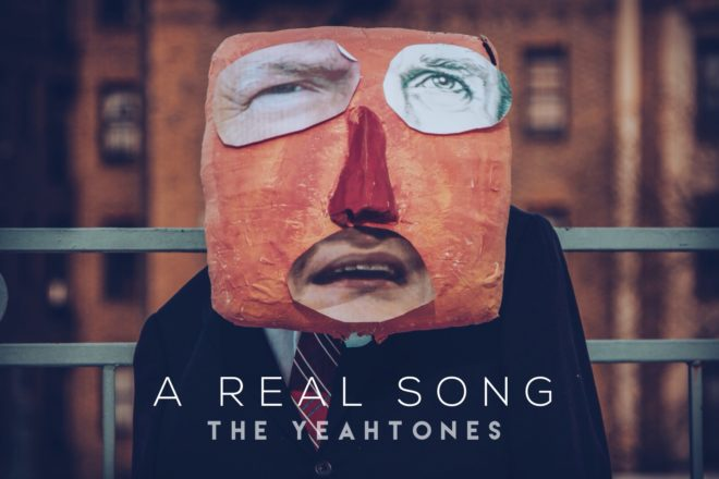 YeahTones - A Real Song
