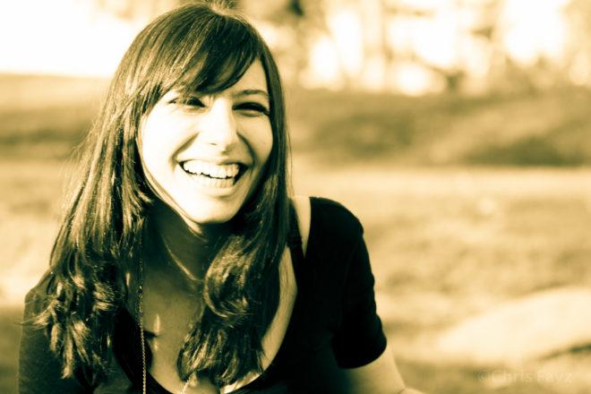 Katie Ferrara-photo by Chris Fayz