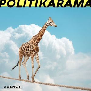 Agency Deliver Human Experience Through Sound in Politikarama