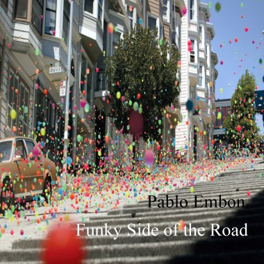 Interview with Pablo Embon – Funky Side of the Road
