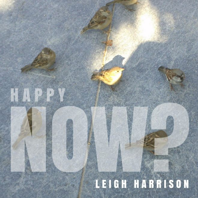Leigh Harrison - Happy Now?
