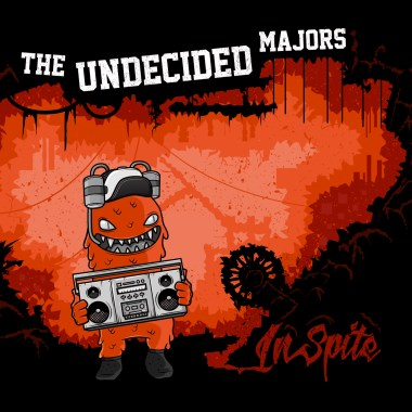 The Undecided Majors Interview – In Spite