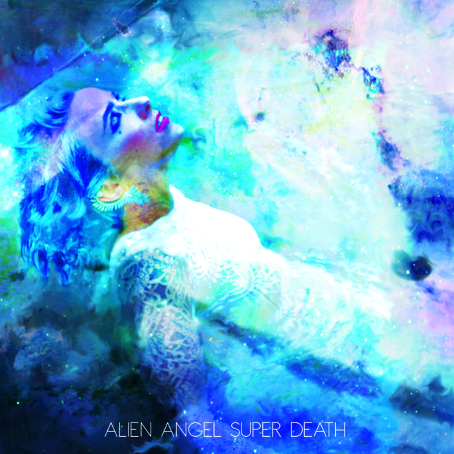 Verena von Horsten-Alien Angel Super Death