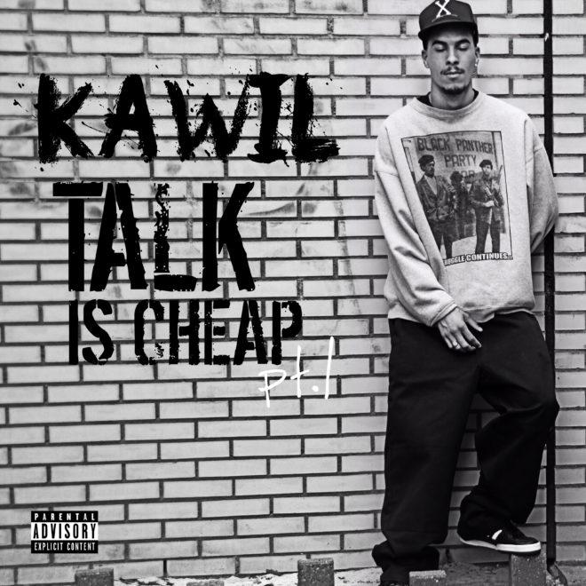 Kawil-Talk Is Cheap