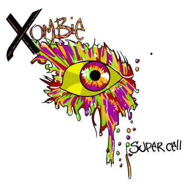 Might As Well Rock Hard with NYC's Xombie