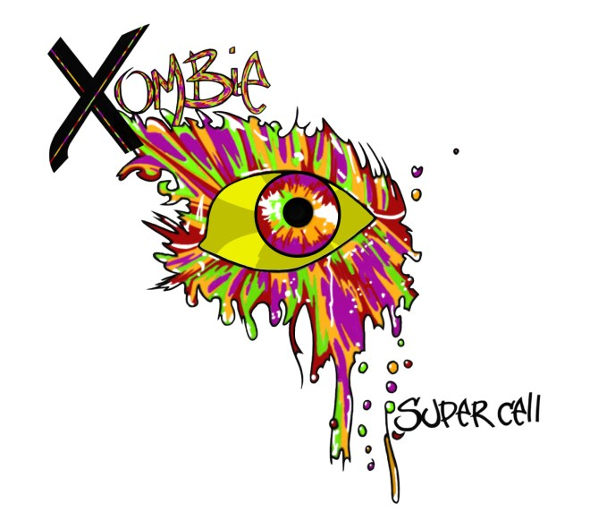 Xombie-Super Cell