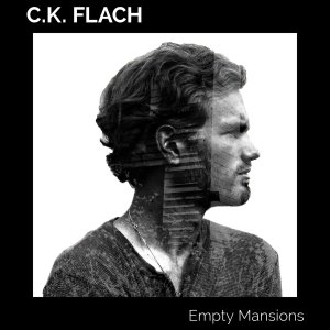 Touring Empty Mansions with Alt-Folk Songwriter C.K. Flach