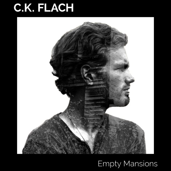 C.K. Flach - Empty Mansions