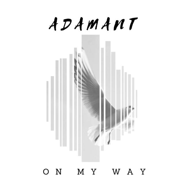 Earl Adamant Allen-Make It Okay