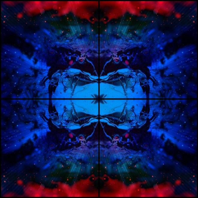 Post Death Soundtrack-Let Your Colors Run