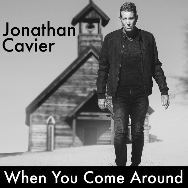 Jonathan Cavier-When You Come Around