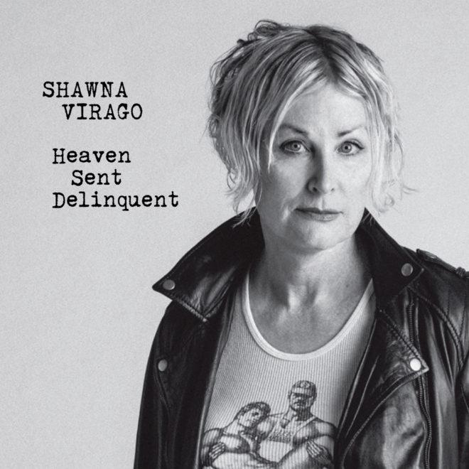 Shawna Virago-Heaven Sent Delinquent