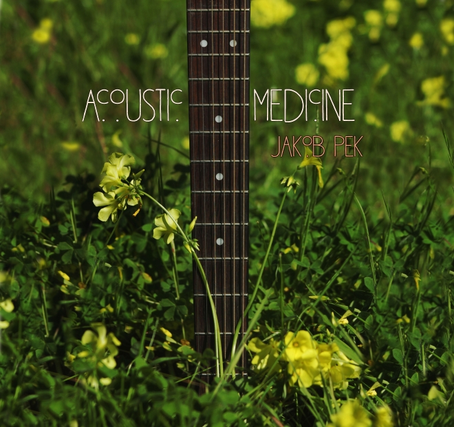 Jakob Pek-Acoustic Medicine