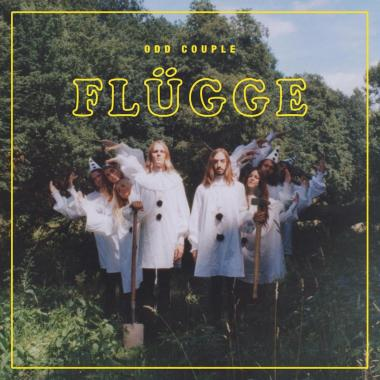 Interview with Odd Couple – Flügge