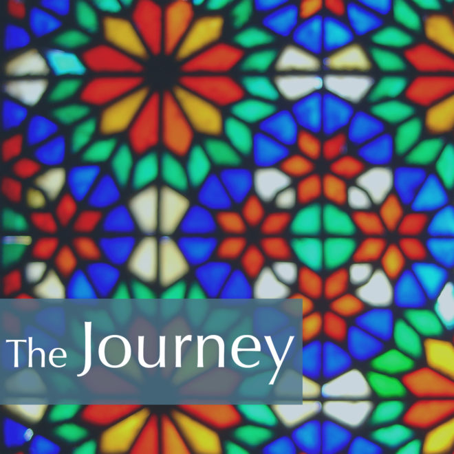 Shahed Mahseni Zonoozi - The Journey