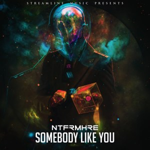 NTFRMHRE Releases New Single/Video 'Somebody Like You' featuring Scott Thomas