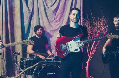 Interview with Bloodlines – All Your Love