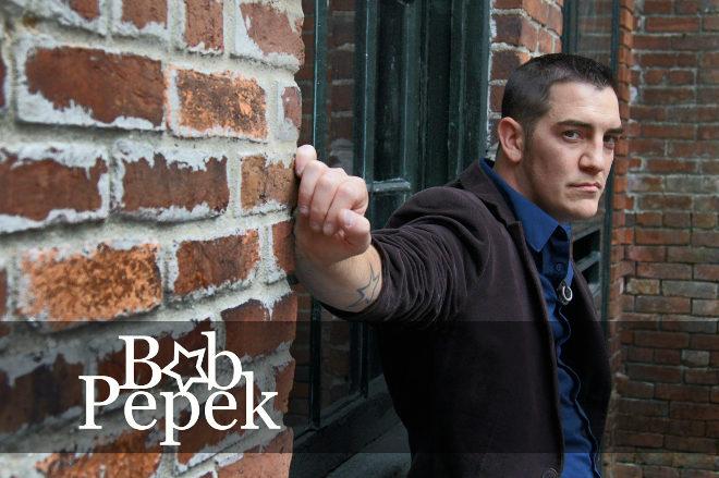 Bob Pepek