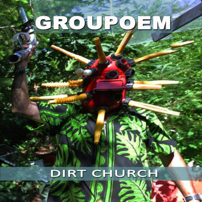 Groupoem-DirtChurch