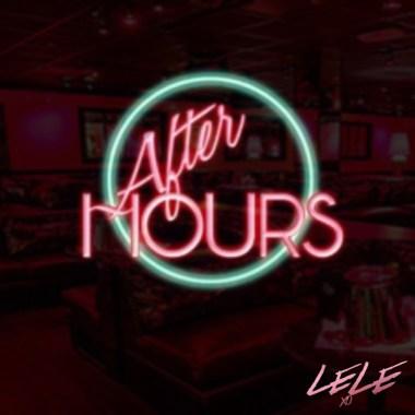 LeLe XO Interview – Mid Tenn Listens Podcast