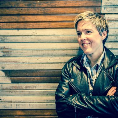 Lisa Marie Ellingsen Delivers Timeless, Americana Sounds On A Little Help From Above